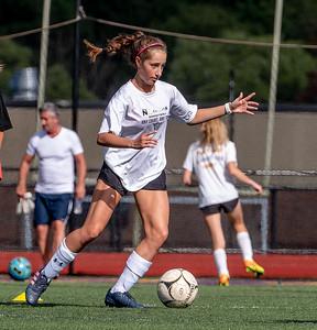 CBA Girls Soccer 2021