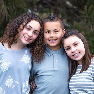 Sherylyn's Family