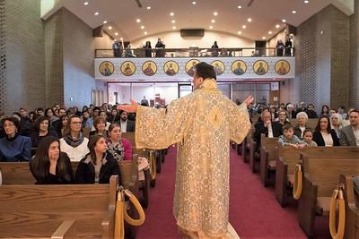 Grand Rapids Teaching Liturgy