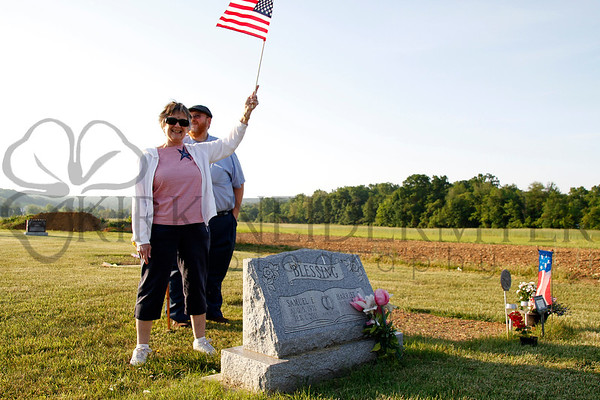 2015 Eastern Lancaster County Memorial Day Pilgrimage