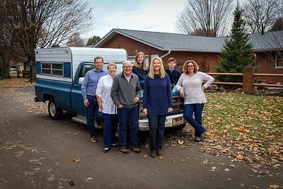 Dwight Gerber Family