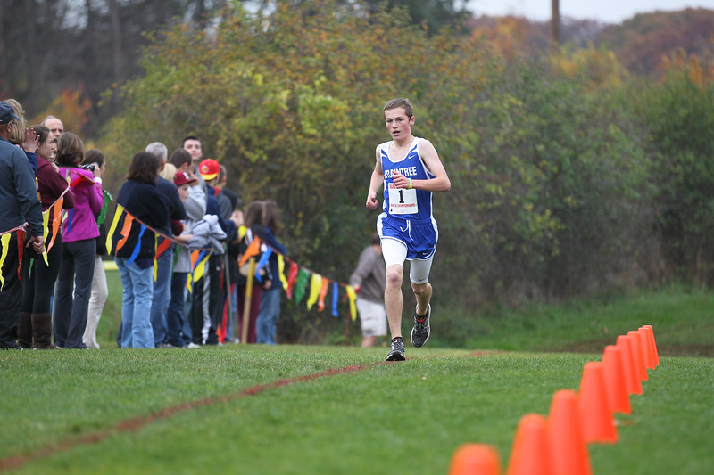 2012 Bay State Cross Country Championships