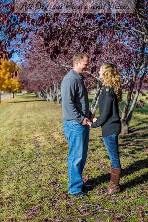 10.26.13 Heather and Brad