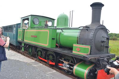 West Clare Railway