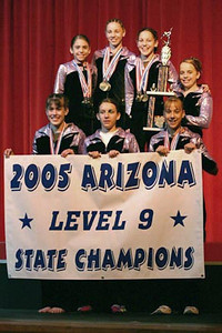 2005 State Championships