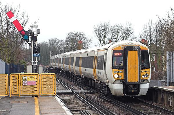 18th February 2010: Kent