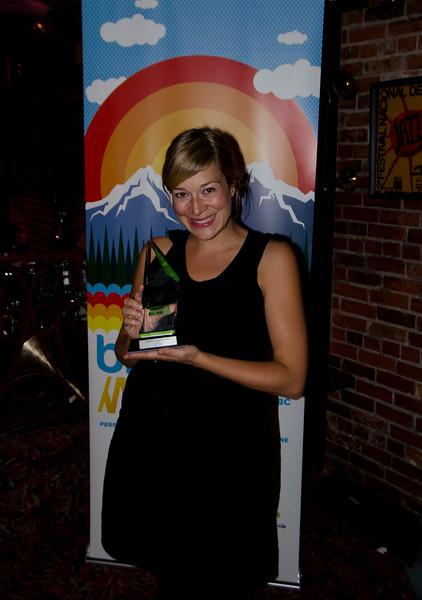©Dark Lake Photography Hermann's Jazz Club BOW Award