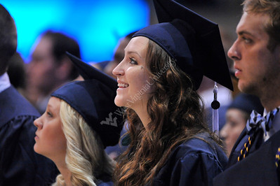 28345 WVU Eberly College Commencement May 2012
