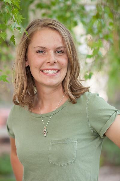 Becca Halberg