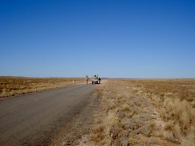 OutbackOz 2011