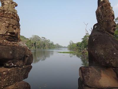 Angkor War