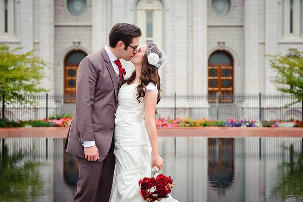 Wedding September 2012 Highlights First