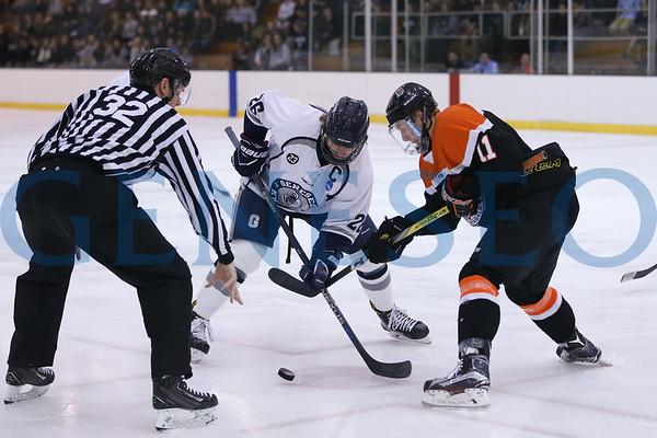 Men's Ice Hockey vs. Buffalo State