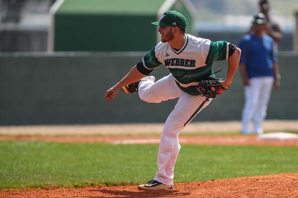 Webber International University Baseball, 2017