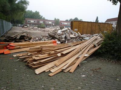 Sloop Hoornwerk 2005