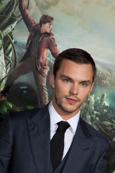 HOLLYWOOD, CA - FEBRUARY 26: Actor Nicholas Hoult attends the premiere of New Line Cinema's 'Jack The Giant Slayer' at TCL Chinese Theatre on Tuesday, February 26, 2013 in Hollywood, California. (Photo by Tom Sorensen/Moovieboy Pictures)