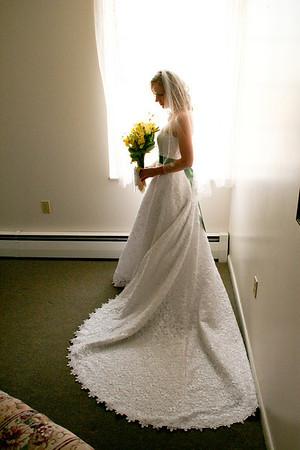 Penley Rogers Wedding