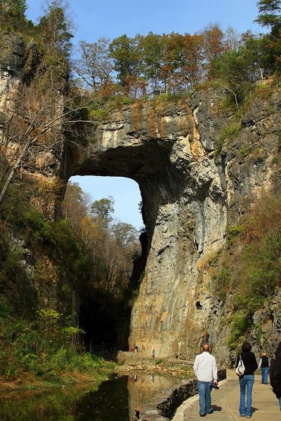 Natural Bridge Weekend