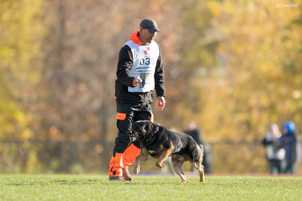 2018 GSD Nationals