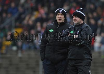 Armagh v Meath NFL, Navan, 31.01.16