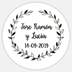 José Ramón & Lucía