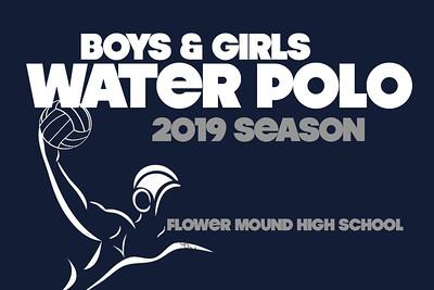 FMHS Water Polo - 2019 Season