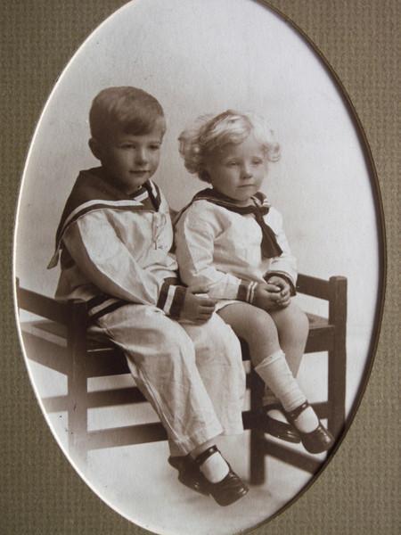 Howard Julian and Douglas Julian Sale
