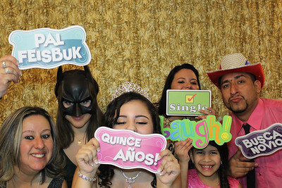 Magali's Quince