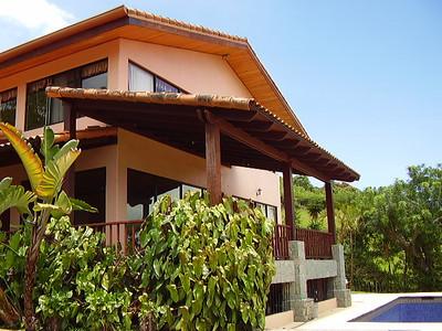 Diane-Jen's Escazu Executive Villa-Oro V173