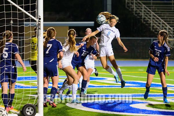 GHHS Girls Soccer