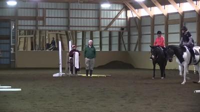 TSRC 2019-05-13 Milestone Sport Horses Video