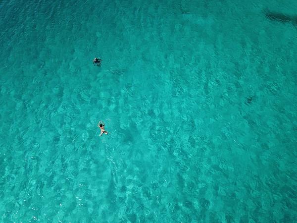Drone - Asinara - Piscine e Giorri Mauro e Vale - 20.07.19