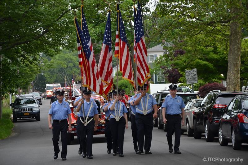 Lindenhurst Parade 06-04-2016