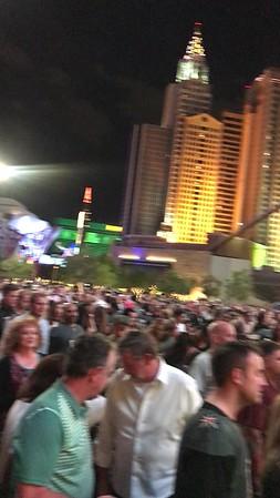 Jimmy Buffett Vegas 2019