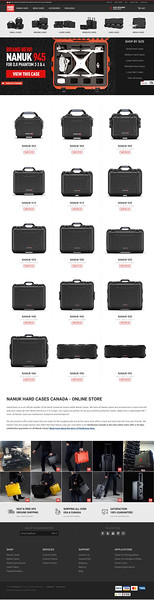 ★ NANUK™ Waterproof Hard Cases Store - Nanuk Cases Canada ★ – HardCases.ca.jpeg