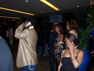 BET 2005 Music Awards