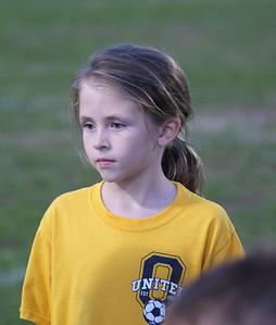 2011 Oakwood Girls Varsity vs Valley View