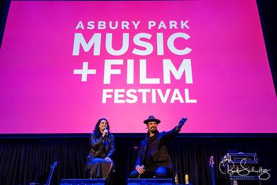 Asbury Park Music & Film Festival