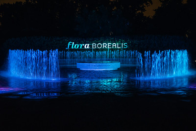 Flora Borealis