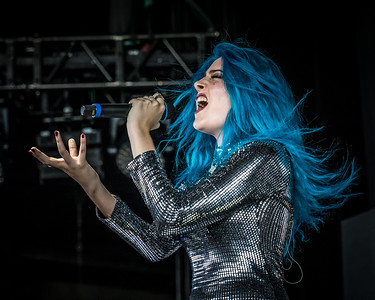 DIAMANTE at Hollywood Casino Amp 7/21/19
