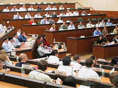 ECLP July 2004 Week 1