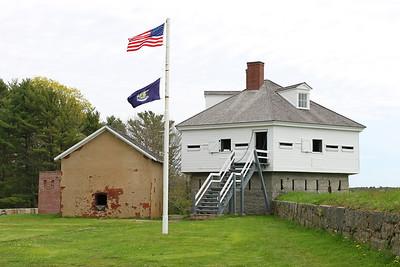 Fort McClary, Maine