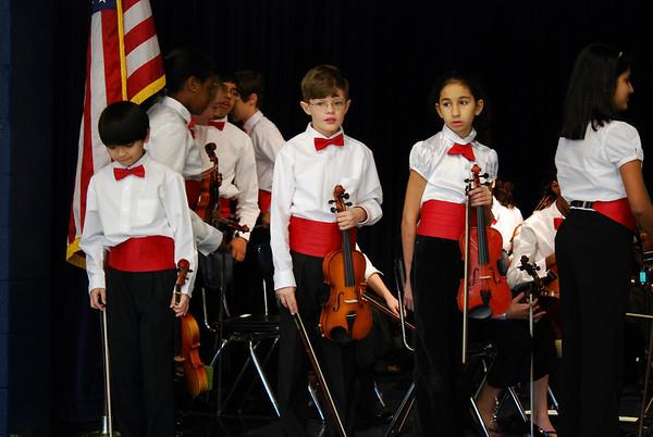 BSO School Concert