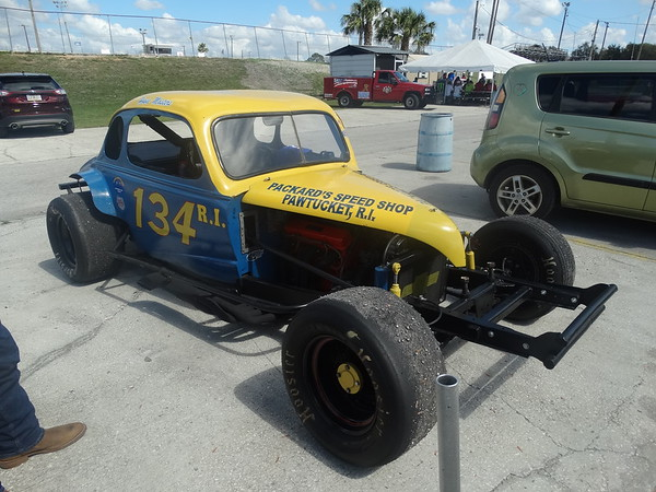 Daara Nationals Auburndale speedway 22 februari 2019 by Pewi Peter