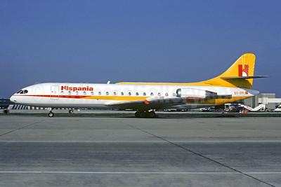 Hispania Líneas Aéreas (1st)