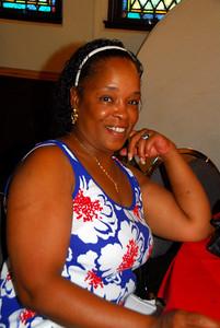 It's 50, It's Nita, It's a Ole Skool Diva Birthday Jam Aug 21, 2010