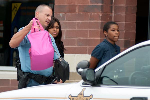9/24/2011 Wal-Mart Arrest
