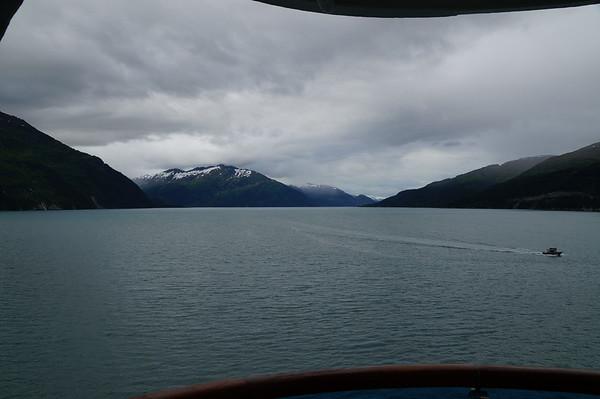 Alaska - Hubbard Glacier - Glacier National Park