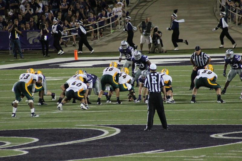 2013 Bison Football - Kansas State 318.JPG