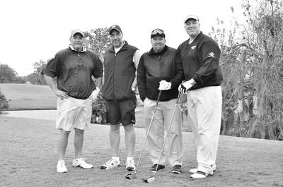 Leadership Hillsborough Golf